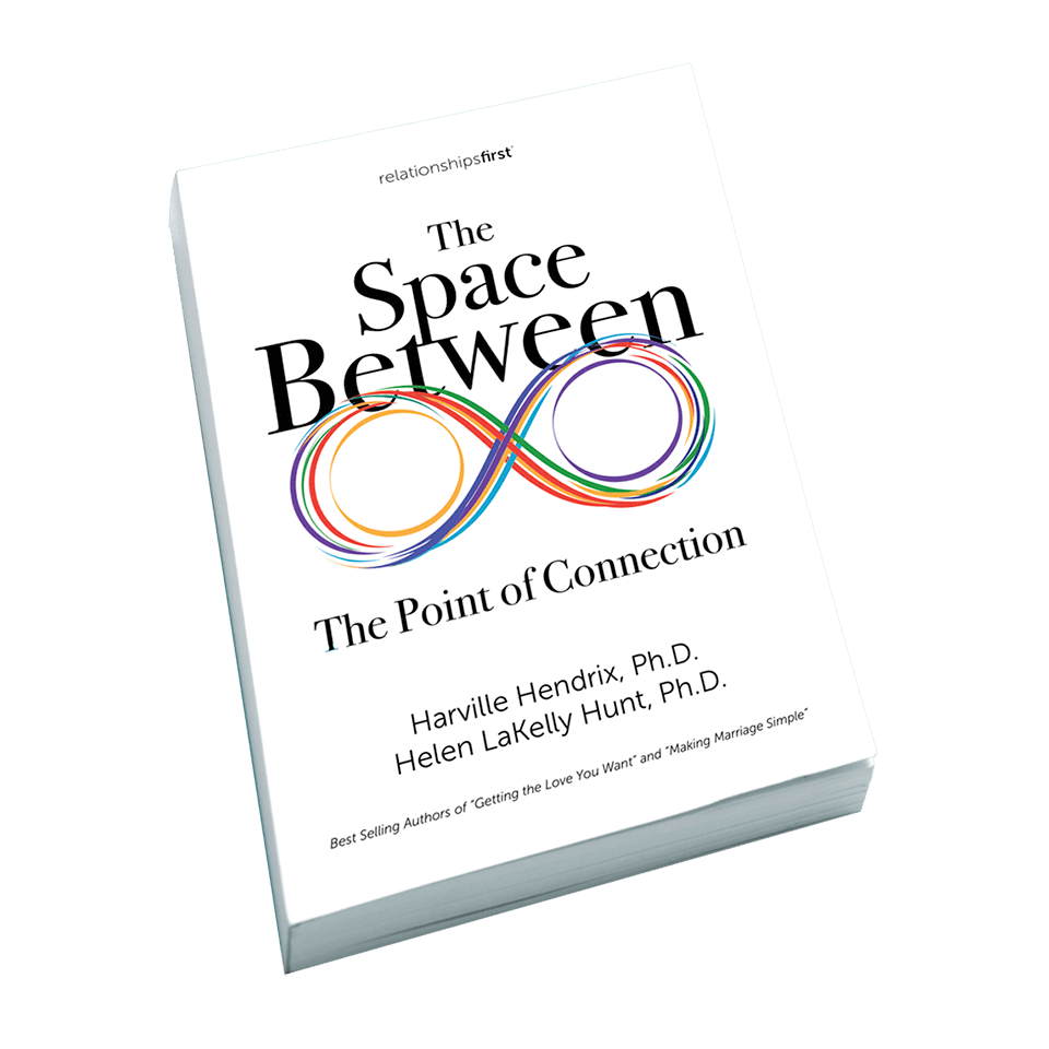 Book Launch: The Space Between