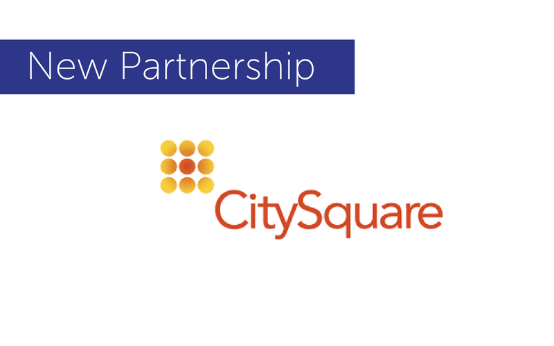 Safe Conversations and CitySquare Partnership