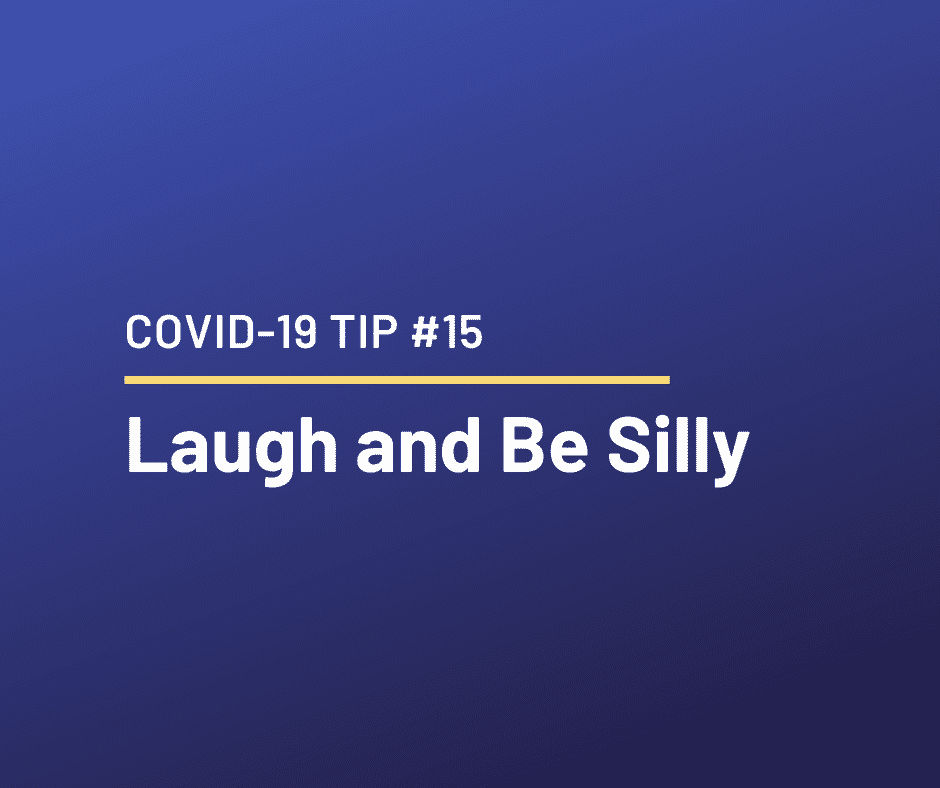 COVID-19 Relationship Tip #15