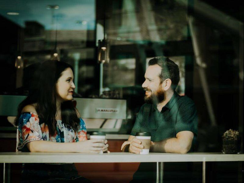 10 Questions To Ask Your Partner