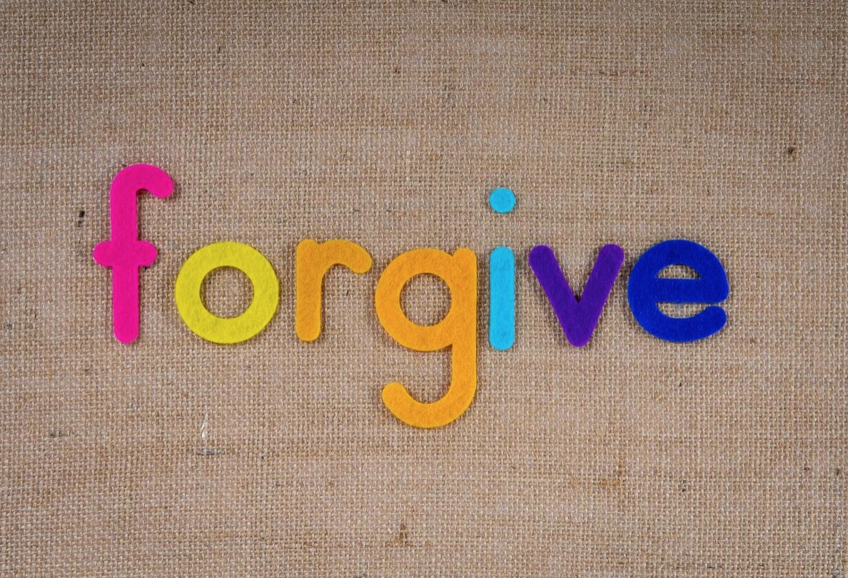 Why Forgiveness Is Important